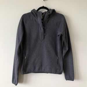 The North Face Sunset Crescent Hoodie
